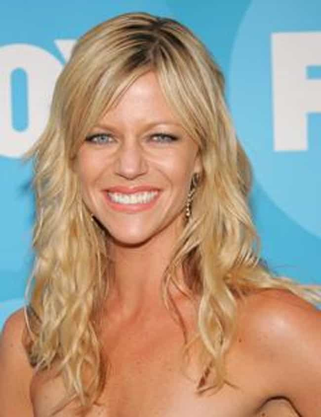 Kaitlin Olson is listed (or ranked) 4 on the list Famous People who Majored in Theatre Arts