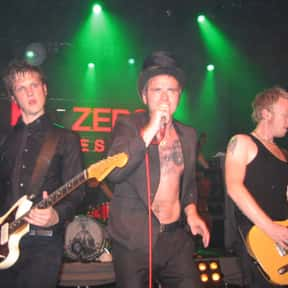 Kaizers Orchestra is listed (or ranked) 10 on the list The Best Gypsy Punk Bands