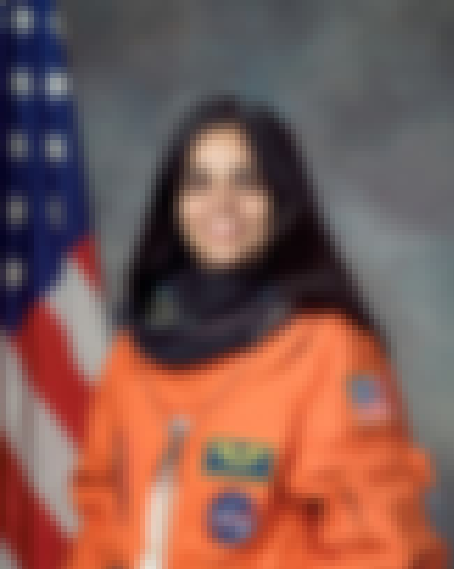Kalpana Chawla is listed (or ranked) 1 on the list Famous Punjab Engineering College Alumni