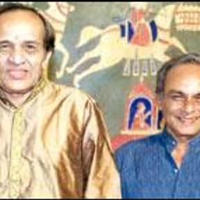 Kalyanji & Anandji is listed (or ranked) 18 on the list The Greatest Indian Music Directors of All Time