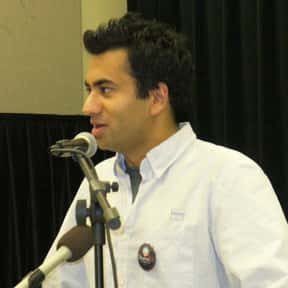 Kal Penn is listed (or ranked) 19 on the list TV Actors from New Jersey