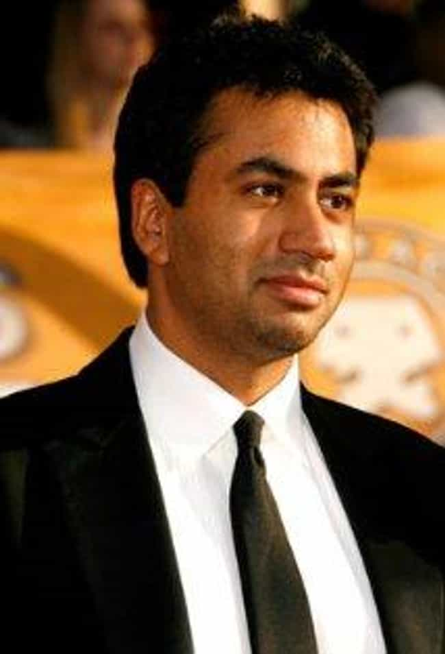 Kal Penn is listed (or ranked) 1 on the list Indian-American Actors & Actresses
