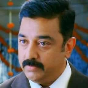 Kamal Haasan is listed (or ranked) 4 on the list List of Famous Playback Singers