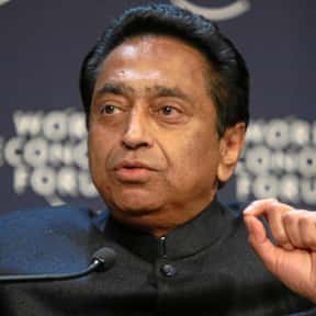 Kamal Nath is listed (or ranked) 8 on the list Famous The Doon School Alumni