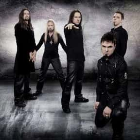 Kamelot is listed (or ranked) 22 on the list The Best Power Metal Bands