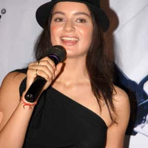 Kangana Ranaut is listed (or ranked) 6 on the list Full Cast of Knock Out Actors/Actresses