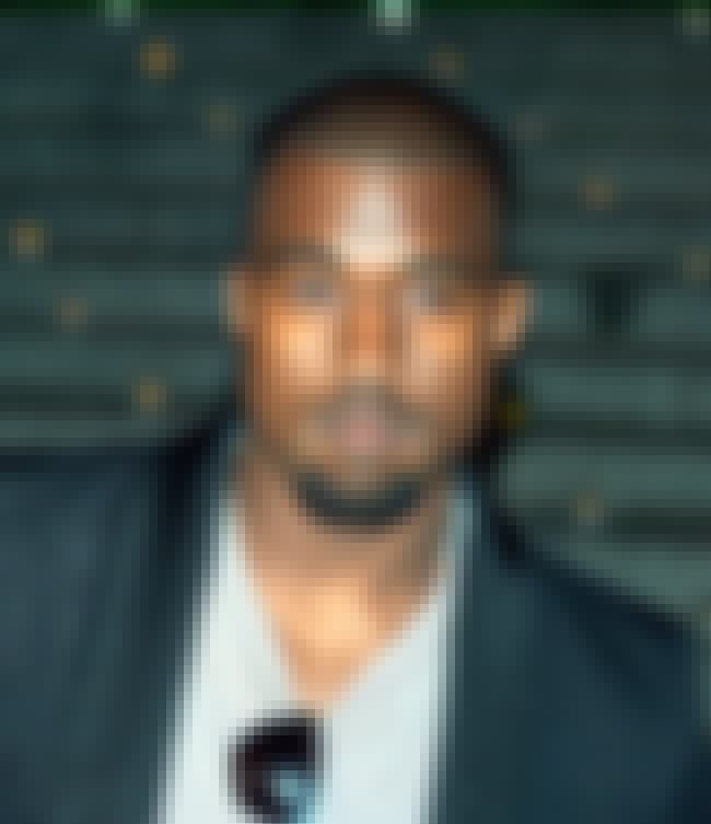 Kanye West is listed (or ranked) 2 on the list List of Celebrity Death Hoaxes