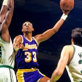 Kareem Abdul-Jabbar is listed (or ranked) 1 on the list The Greatest NBA Centers of All Time