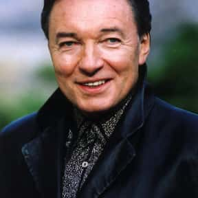 Karel Gott is listed (or ranked) 14 on the list Famous TV Actors from Czech Republic