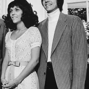 Karen Carpenter is listed (or ranked) 25 on the list The Best Rock Vocalists