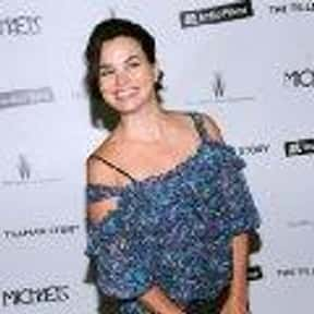 Karen Duffy is listed (or ranked) 5 on the list Famous University Of Colorado At Boulder Alumni