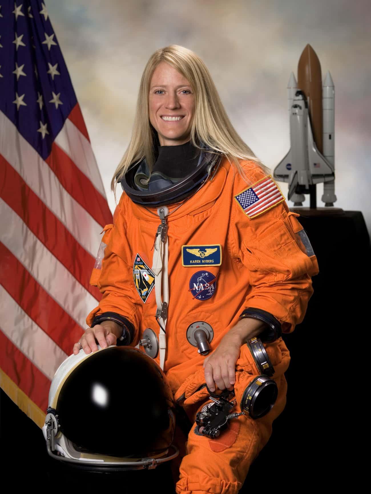 Karen L. Nyberg