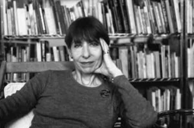 Karen Wilkin is listed (or ranked) 7 on the list Famous Female Art Critics