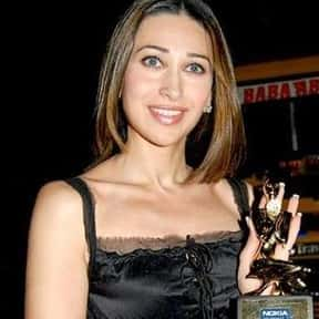 Karisma Kapoor is listed (or ranked) 7 on the list Famous Cathedral And John Connon School Alumni