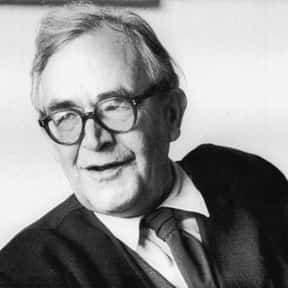 Karl Barth is listed (or ranked) 10 on the list Famous People From Switzerland