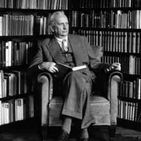 Karl Jaspers is listed (or ranked) 25 on the list Famous Philosophers from Germany