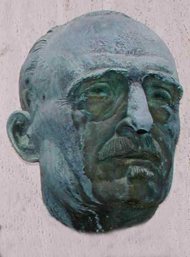 Karl Oskar Medin is listed (or ranked) 3 on the list Famous Male Pediatricians