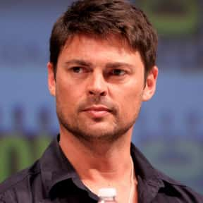 Karl Urban is listed (or ranked) 10 on the list Full Cast of The Bourne Supremacy Actors/Actresses
