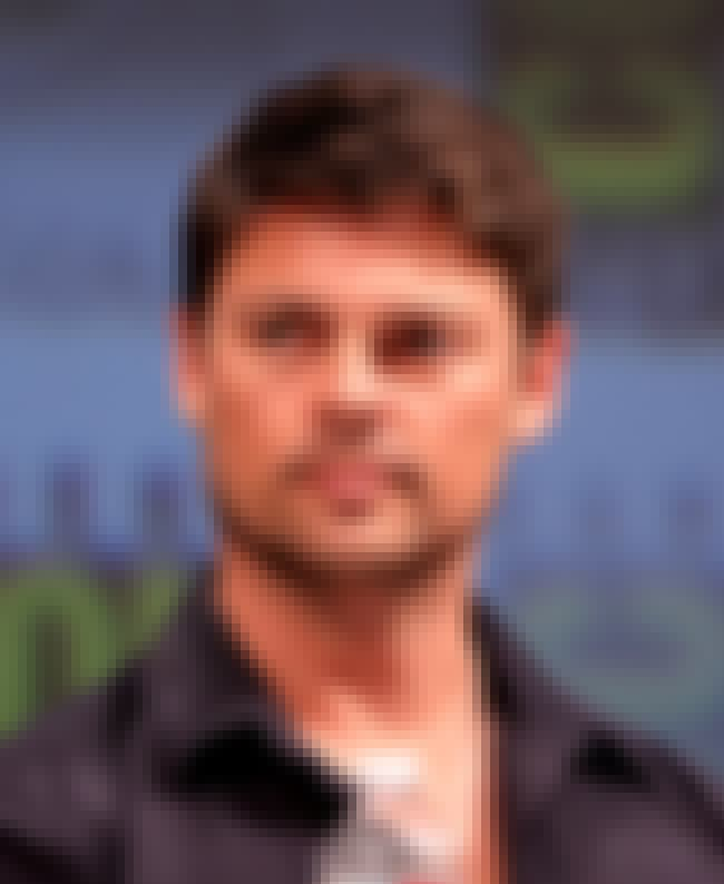 Karl Urban is listed (or ranked) 1 on the list White Fang Cast List