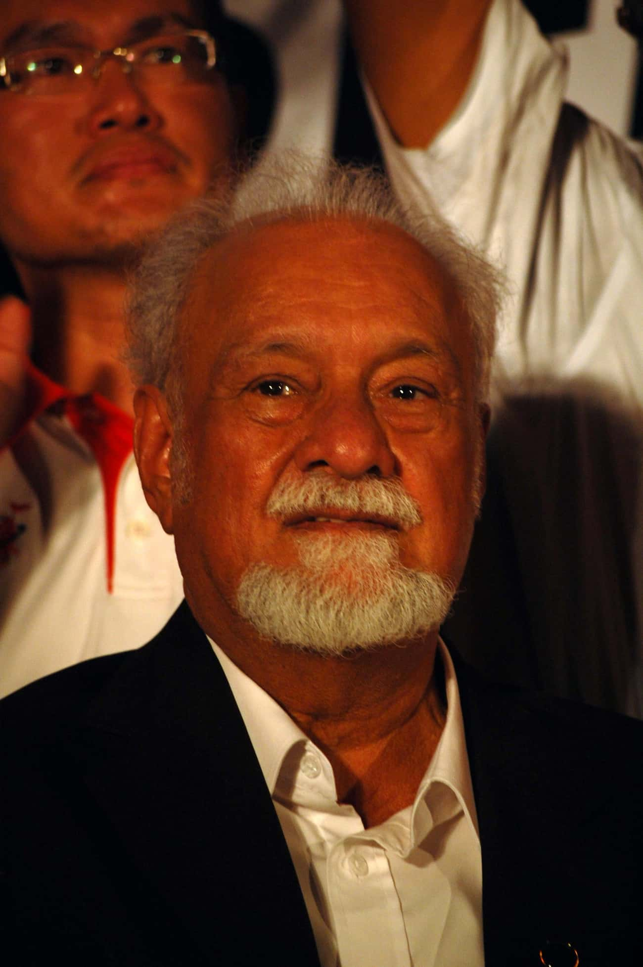 Karpal Singh is listed (or ranked) 2 on the list Famous Lawyers from Malaysia