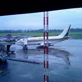 Kartika Airlines is listed (or ranked) 20 on the list All Indonesian Airlines