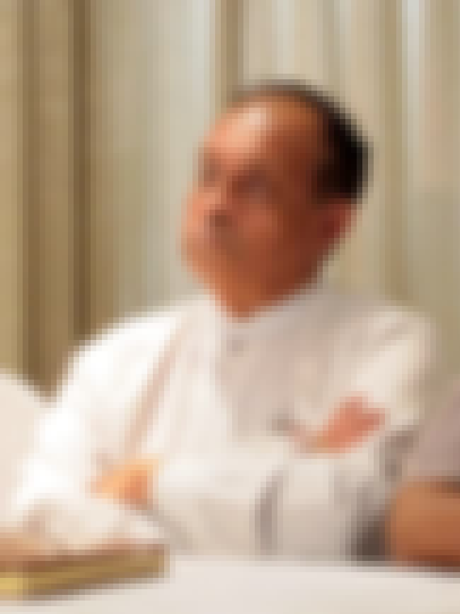 Karu Jayasuriya is listed (or ranked) 12 on the list Famous Ananda College Alumni
