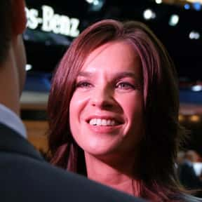 Katarina Witt is listed (or ranked) 5 on the list Famous Female Athletes from Germany