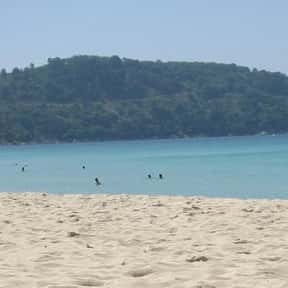 Kata Noi is listed (or ranked) 15 on the list The Best Beaches in Thailand