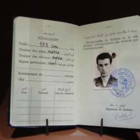 Kateb Yacine is listed (or ranked) 24 on the list Famous Authors from Algeria
