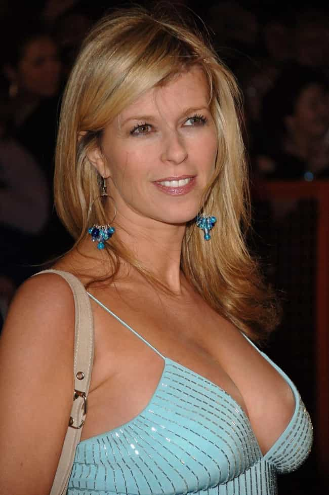 Kate Garraway is listed (or ranked) 3 on the list Celebrity Parents 2009