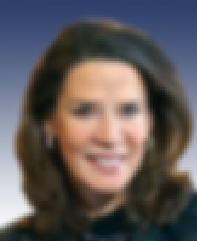 Katherine Harris is listed (or ranked) 4 on the list Famous Agnes Scott College Alumni