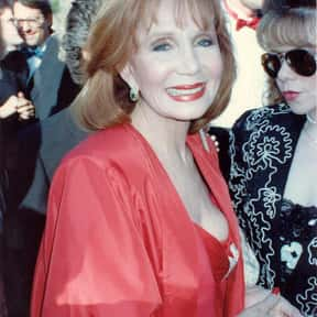 Katherine Helmond is listed (or ranked) 20 on the list Famous Film Actors From Galveston