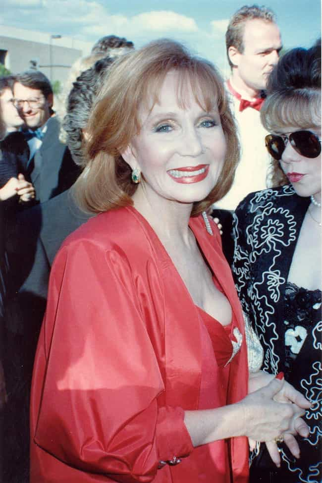 Katherine Helmond is listed (or ranked) 4 on the list Actors and Actresses Who Died in 2019
