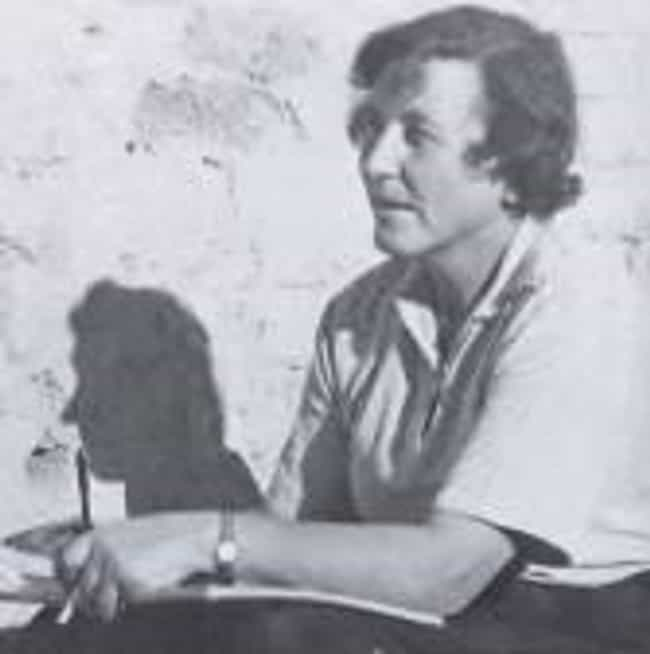 Kathleen Kenyon is listed (or ranked) 3 on the list Famous Female Archaeologists