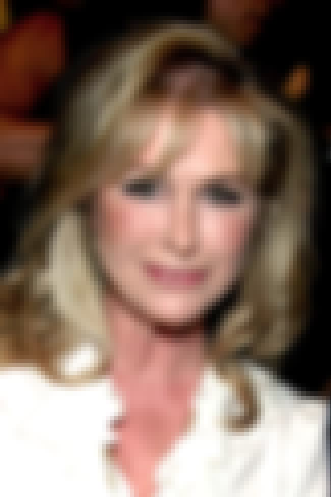 Kathy Hilton is listed (or ranked) 4 on the list Famous Friends of Donald Trump
