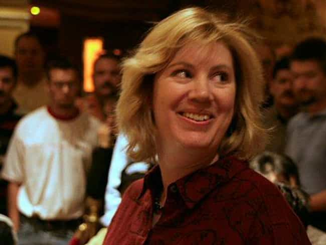 Kathy Liebert is listed (or ranked) 2 on the list The Top 25 Richest Female Poker Players