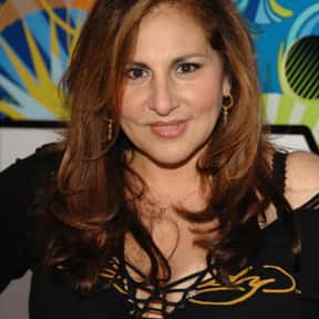 Kathy Najimy is listed (or ranked) 13 on the list Full Cast of Rat Race Actors/Actresses
