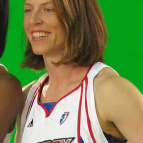 Katie Smith is listed (or ranked) 13 on the list Every Player In The Basketball Hall Of Fame