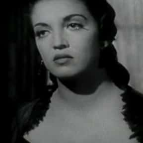 Katy Jurado is listed (or ranked) 11 on the list Popular Film Actors from Mexico