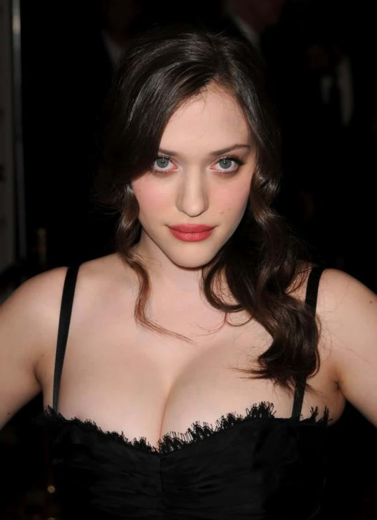 Kat Dennings is listed (or ranked) 4 on the list Ryan Gosling Loves and Hookups