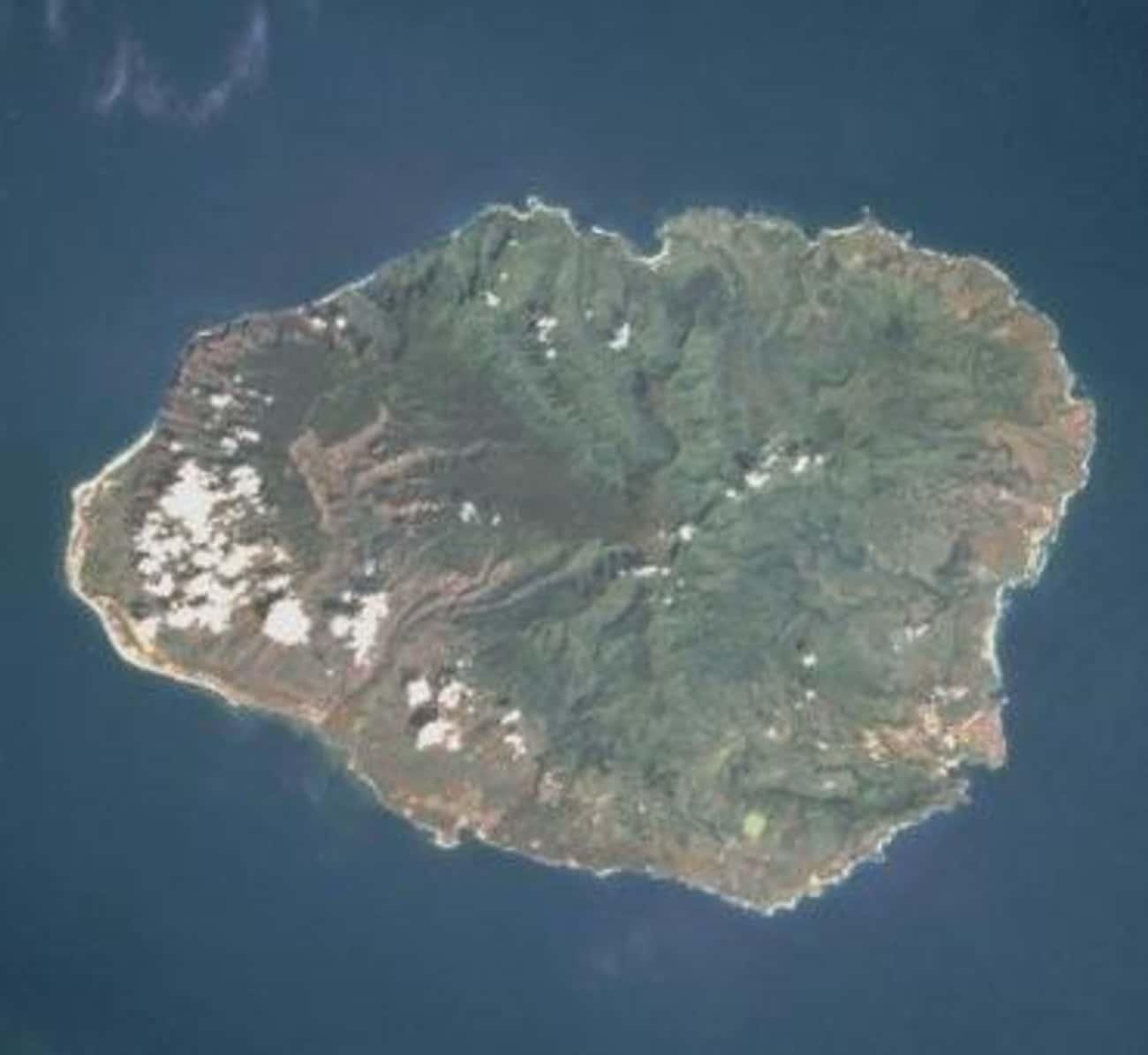 Kauai is listed (or ranked) 2 on the list The Top Babymoon Destinations