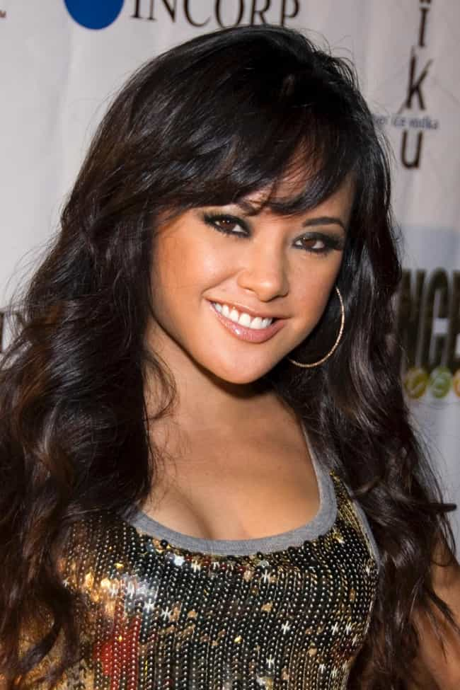 Kaylani Lei is listed (or ranked) 2 on the list Famous Female Radio Personalities