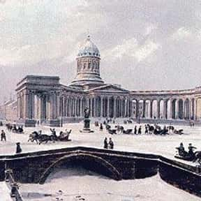 Kazan Cathedral is listed (or ranked) 19 on the list The Top Must-See Destinations in Russia