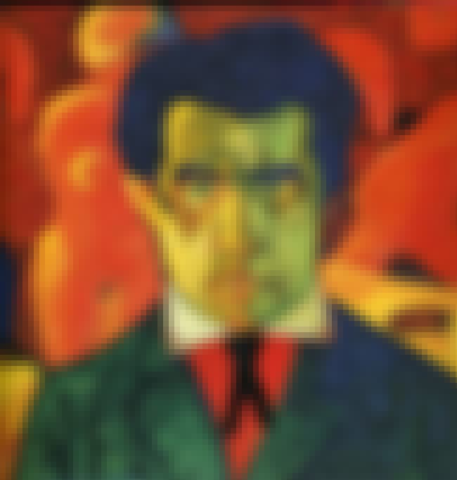 Kazimir Malevich is listed (or ranked) 1 on the list Famous Suprematism Artists