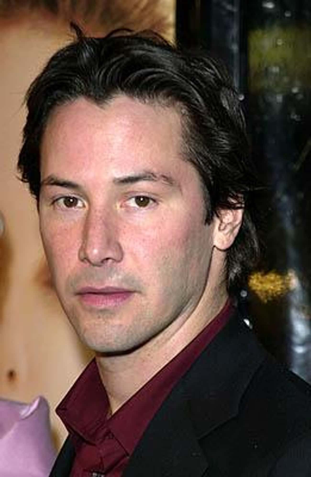 Keanu Reeves is listed (or ranked) 1 on the list Celebs You Didn't Know Aren't American