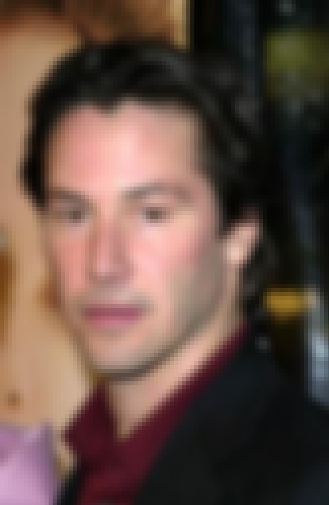 Keanu Reeves is listed (or ranked) 3 on the list Celebs You Didn't Know Aren't American