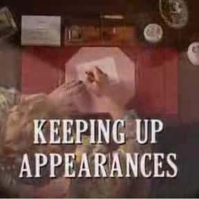 Keeping Up Appearances is listed (or ranked) 19 on the list The Best BBC Television TV Shows