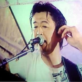 Keisuke Kuwata is listed (or ranked) 10 on the list Famous Guitarists from Asia