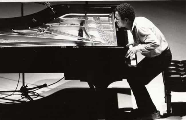 Keith Jarrett is listed (or ranked) 2 on the list Famous Male Harpsichordists