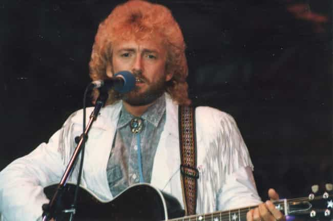 Keith Whitley is listed (or ranked) 4 on the list Country Singers Who Died Young
